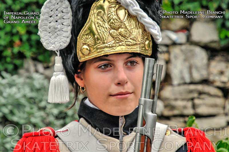 FRENCH GRENADIER GUARD